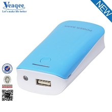 Veaqee Portable power pack /battery pack power/battery power pack for handphone