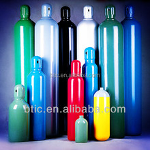 helium gas cylinder high pressure cylinder seemless steel gas cylinder gas tank