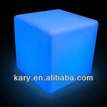 Liquid Sensor On/off switch LED Light up Flashing Ice Cube