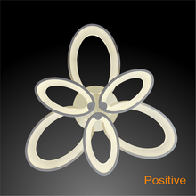 Modern luxurious style indoor royal style LED ceiling lighting/lamp for the hotel rooms