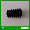 China produce molded rubber dust cover