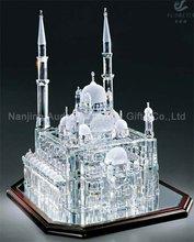 Crystal building model(AC-BM-017)
