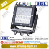 12V/24V Cree led driving headlight light bar, 60W outdoor led work light for 4x4 off road Jeep 4WD
