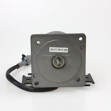 250w dc electric motor 12v small dc fan motor