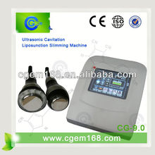 Ultrasound Cavitation Fat Freezing Slimming Machine with CE ISO