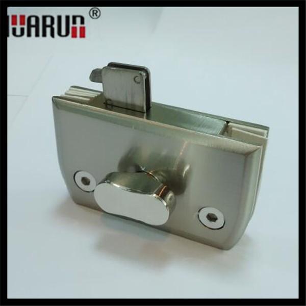 Adjustable locking hinge 180 degree interior glass hinge for 180 degree swing door hinges