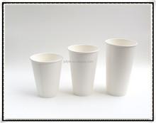 PLA paper cups disposable paper cups