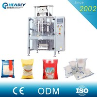 automatic 10kg rice packaging machine