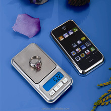 iphone design weighing scale, 200g 0.01gweighing scale, good quality weighing scale