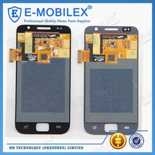 [E-MobileX] wholesale Spare Parts LCD for Mobile Phones Factory price high quality for Samsung i9300 lcd and digitizer Assembly