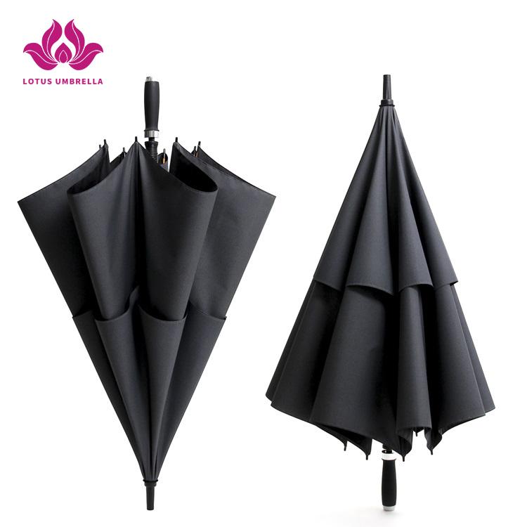 Son moda kişiselleştirilmiş özelleştirilmiş en İyi marka şemsiye fiyatları