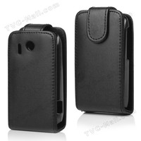 Magnetic Leather Flip For HTC Explorer Case Cover
