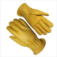 Yoke Brand Deer skin glove.new fashion glove