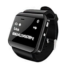 Fashion Bluetooth Smart Watch for Android Smart Phone