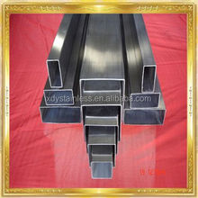 SS304 or 316 collapsible handrail post with handrail bracket in high standard quality