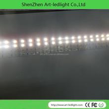 120led 24v 5mm width SMD3014 LED stripe