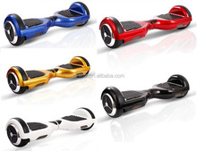 2015 Mini Smart balance two wheels smart board Self Balancing Electric Unicycle Scooter with rubber strip