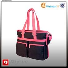 Top sells lady tote laptop bag
