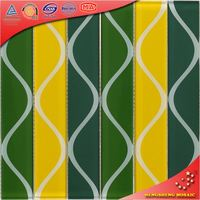 HT09 Green And Yellow Kitchen Countertops Cheap Swimming Pool Tile Cheap Pictures Of Carpet Tiles Floor