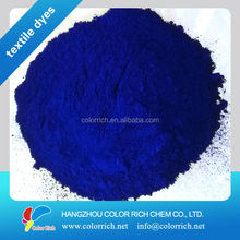 2014 hot sale wool fabric Disperse Blue 183 200%(disperse dyes)