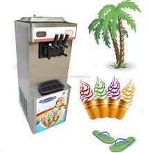 EMBRACO compressor frozen yogurt ice cream machine