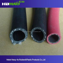 China factory rubber gas hose pipe