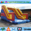 cheap inflatable slide for kids, classic backyard slide for sale