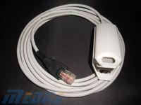 Palco patient monitor reusable adult spo2 sensor best price product for sale