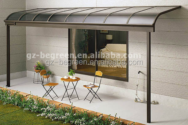 easy installation polycarbonate patio cover aluminum pergola gazebo buy aluminum. Black Bedroom Furniture Sets. Home Design Ideas