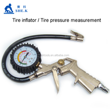 High quality portable tire inflator