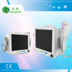 hifu machine/hifu high intensity focused ultrasound with ce