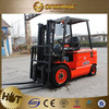 Wecan CPCD35G 3.5ton forklifts with japanese engine with lower price for hot sale