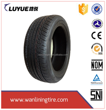 wholesale cheap new retail car tires with dot ece PCR tyres