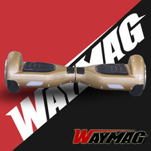 Waymag Lithium battery 2 wheel self balancing electric scooter with cheap price