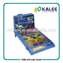 deportes juego de pinball electrónico de mesa juego de pinball