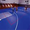 SGS certificated basketball indoor sports flooring