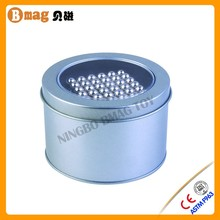 216pcs Magnetic Neocube With Tin Box