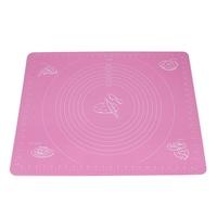 custom design factory price silicone table cloth