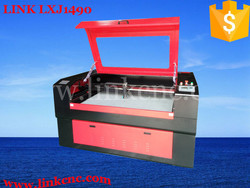 Laser engraving machine 1490/CO2 Laser Type CE FDA Certification/LINK LXJ1490