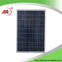 Wholesale products china solar panel price 65W in bangladesh importer list