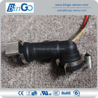 quick connection cheap Water Flow Sensor FS-M-PS044C