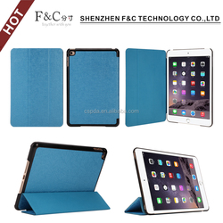 Stand case for ipad mini 4 protector cover for ipad mini 4 flip casing