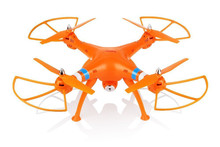 In Store!! 2015 New Item Syma X8C 2.4G 4ch 6 Axis Venture with Wide Angle Camera RC Quadcopter RTF RC Helicopter Spot Supply X8C