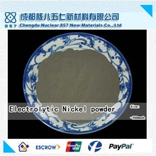 Metal powder electrolytic nickle powder powder metallurgy process