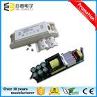 Fonte de alimentação LED 110 V 220 V 600mA 24 W a 48 W corrente constante triac dimmable levou motorista transformador