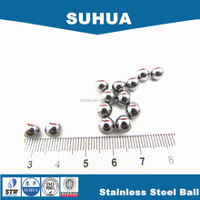 solid stainless steel ball