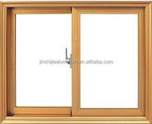 Competitive Aluminium Sliding window