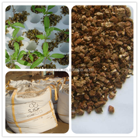 Vermiculite Price for Soil Improvement (Bulk/Crude/Powder)