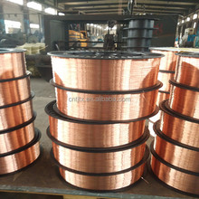 high quality flat wire and binding wire