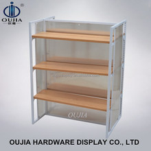 fashion shoes rack, commercial display cubes, retail store display fittings